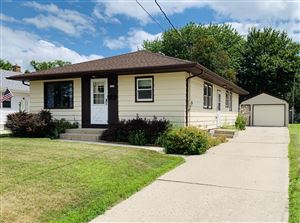 Photo of 2229 South 11th ST, Manitowoc, WI 54220 (MLS # 1647463)