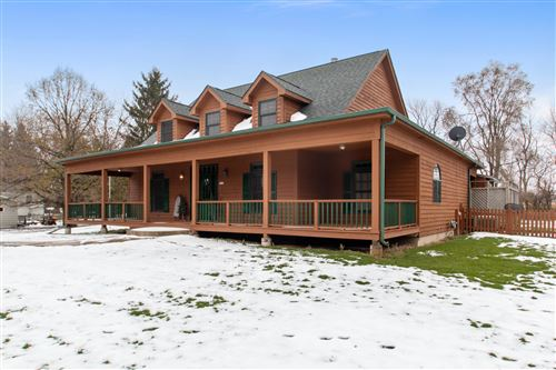 Photo of W529 Highland Ave, Bloomfield, WI 53128 (MLS # 1668463)