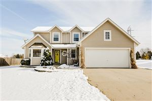 Photo of 312 S Cottrell Dr, Saukville, WI 53080 (MLS # 1667470)
