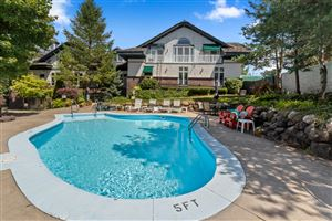 Photo of W3216 S Lakeshore Dr #106, Linn, WI 53147 (MLS # 1655471)
