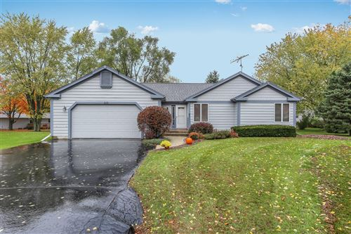 Photo of 616 Bayhill Ave, Twin Lakes, WI 53181 (MLS # 1716471)