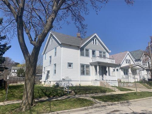 Photo of 3415 N Bremen St #3417, Milwaukee, WI 53212 (MLS # 1736471)