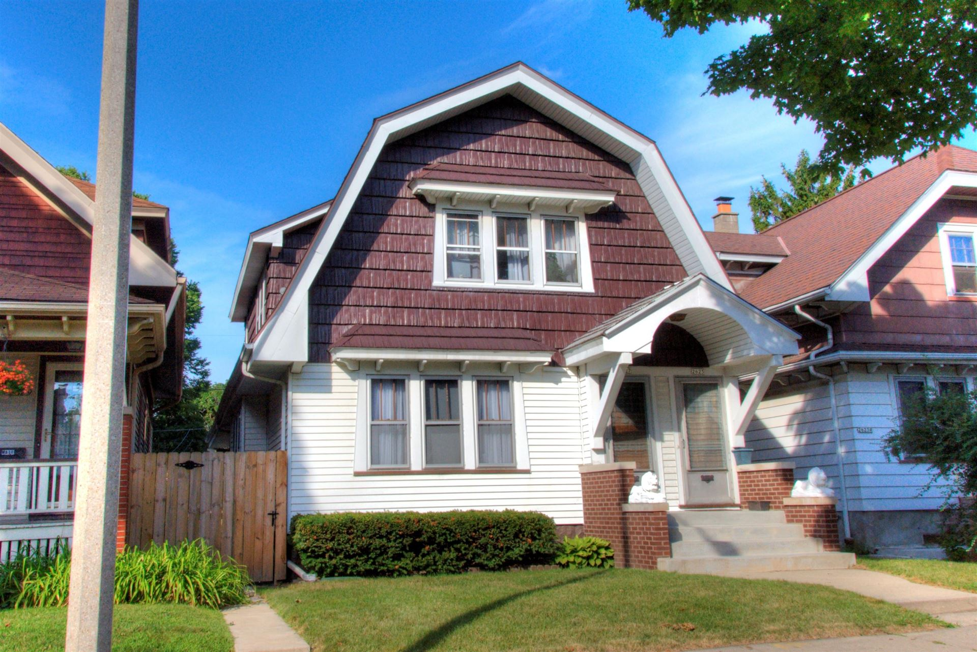 2625 S Delaware Ave #2627, Milwaukee, WI 53207 - #: 1702475