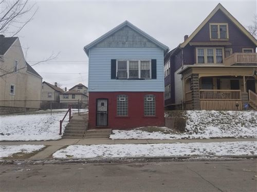 Photo of 2531 N Buffum St, Milwaukee, WI 53212 (MLS # 1673476)