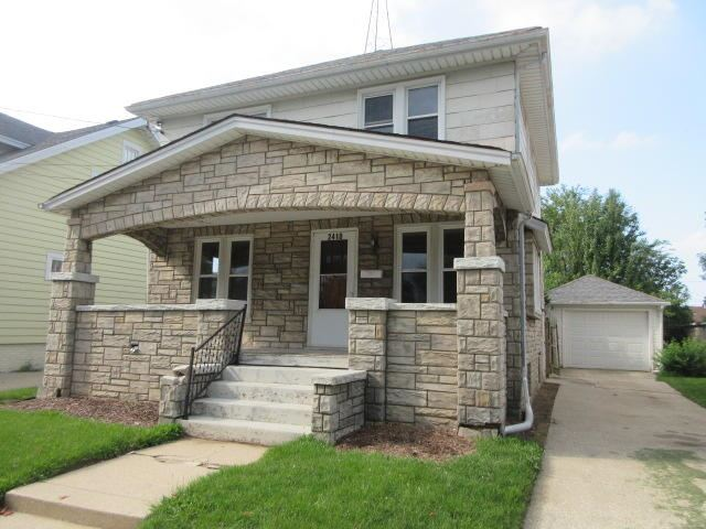 2410 Harriet St, Racine, WI 53404 - #: 1708476