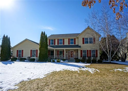Photo of 4501 S 121st St, Greenfield, WI 53228 (MLS # 1729477)