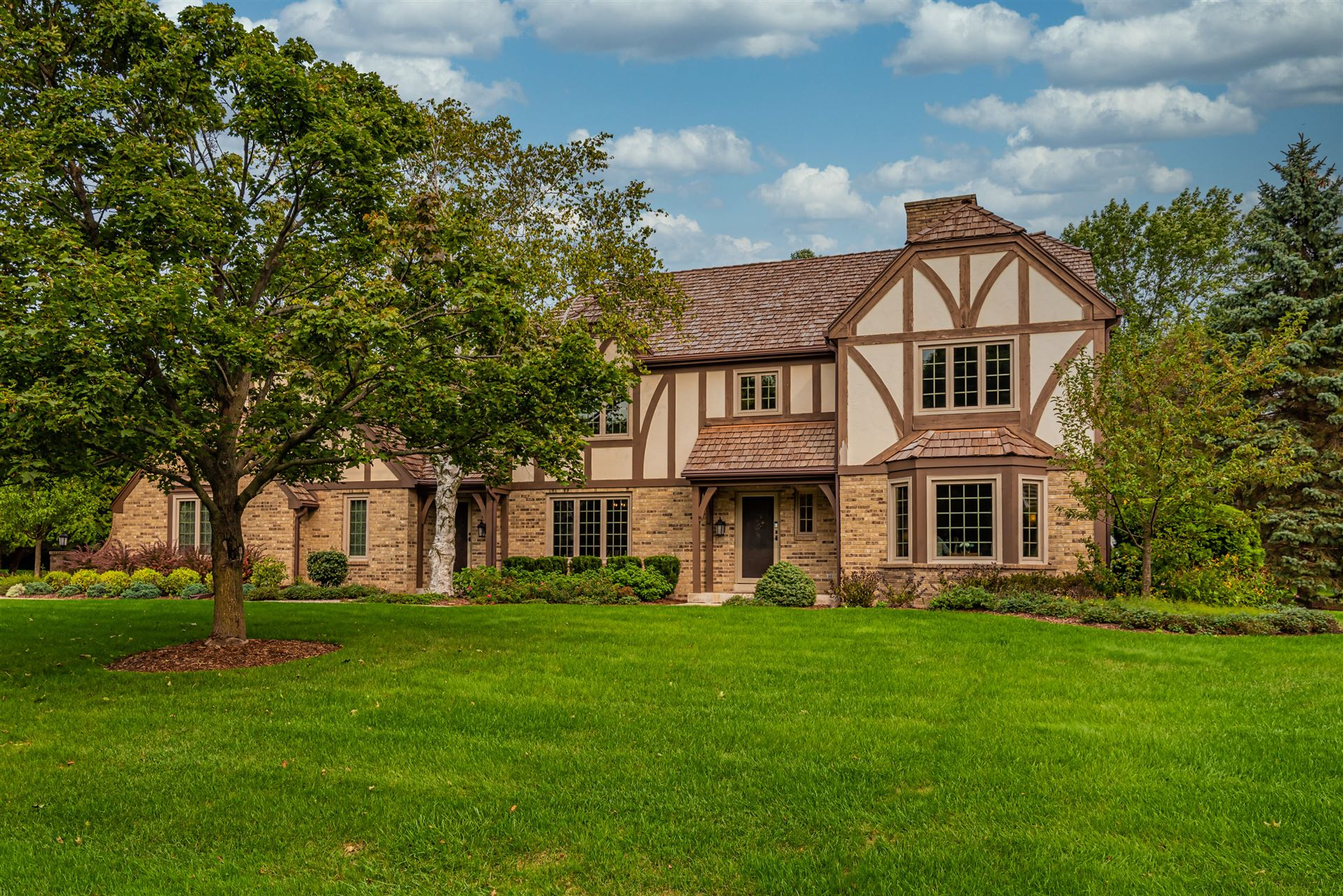 11110 N Wyngate Trace, Mequon, WI 53092 - #: 1711477