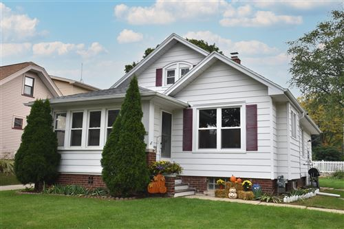 Photo of 1816 N 72nd St, Wauwatosa, WI 53213 (MLS # 1767478)