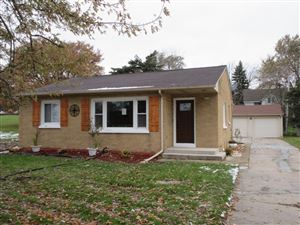 Photo of 2912 Erie Ave, Sheboygan, WI 53081 (MLS # 1667479)