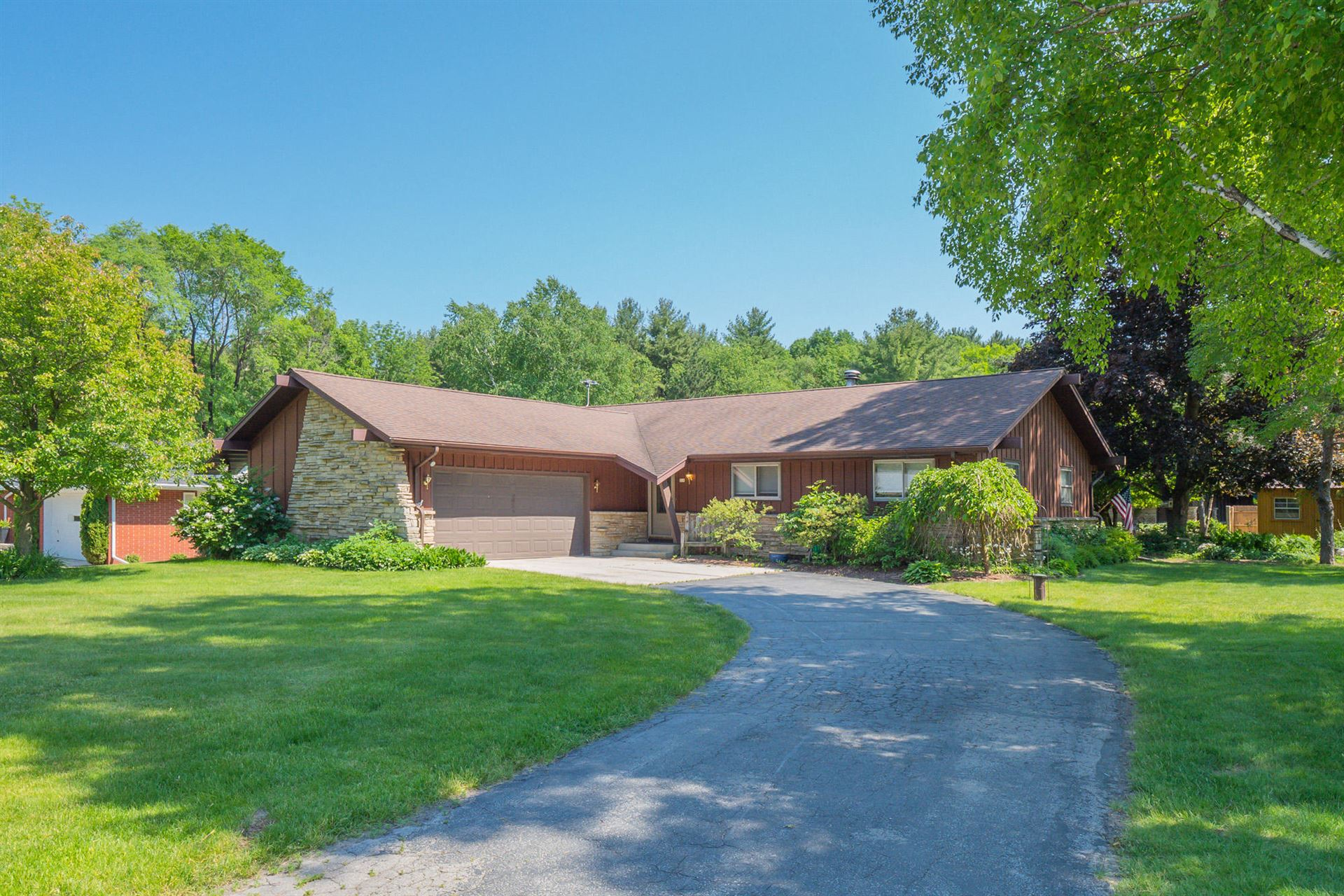 719 Panther AVE, Wilson, WI 53081 - #: 1686480