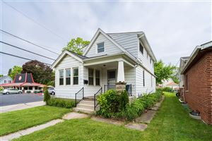 Photo of 808 Sycamore Ave, South Milwaukee, WI 53172 (MLS # 1640482)