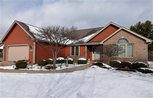 Photo of 5540 Woodland Hills Dr, Mount Pleasant, WI 53406 (MLS # 1668482)