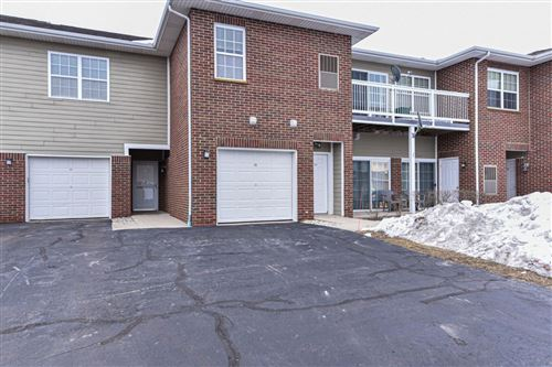 Photo of 10010 66th Ave #CC, Pleasant Prairie, WI 53158 (MLS # 1724483)
