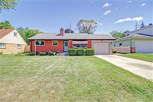 Photo of 4218 N 93RD ST, Wauwatosa, WI 53222 (MLS # 1655486)