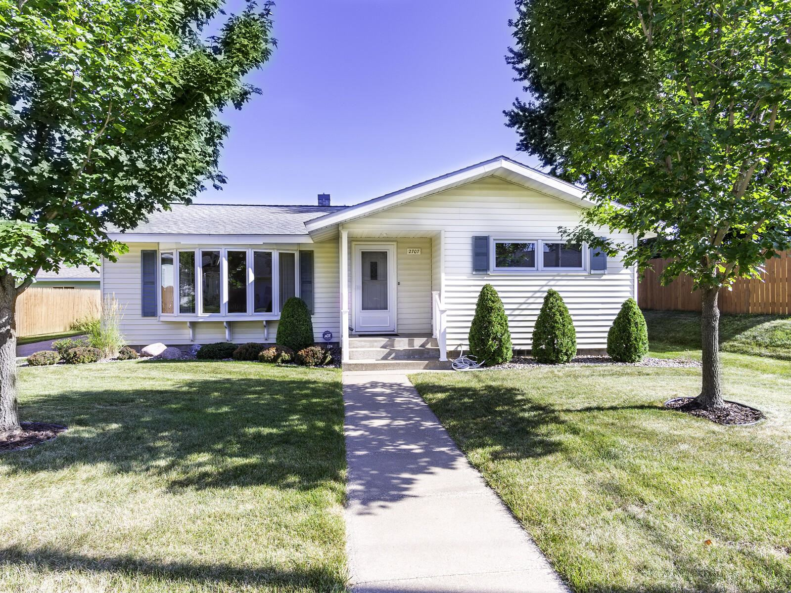 2707 HIGHLAND ST, La Crosse, WI 54601 - MLS#: 1702486