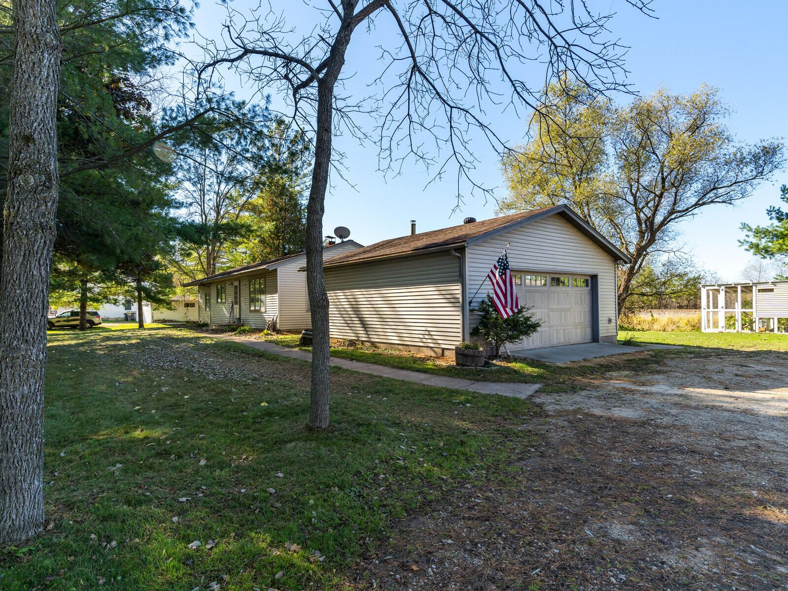 N119 State Road 35, Shelby, WI 54658 - MLS#: 1769486