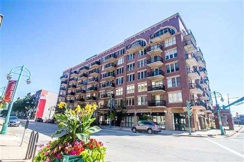 Photo of 102 N Water St #605, Milwaukee, WI 53202 (MLS # 1703487)