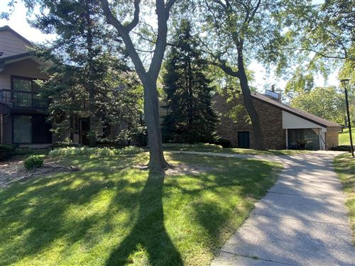 Photo of 8641 N Servite Dr #109, Milwaukee, WI 53223 (MLS # 1765488)