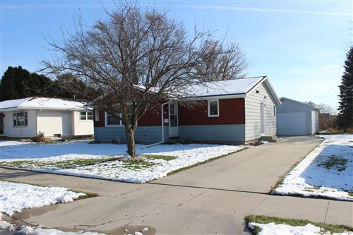 Photo of 2117 Kansas Ave, Sheboygan, WI 53081 (MLS # 1667489)