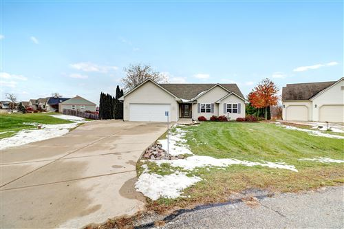 Photo of 4217 Stormy DR, Dover, WI 53139 (MLS # 1668490)
