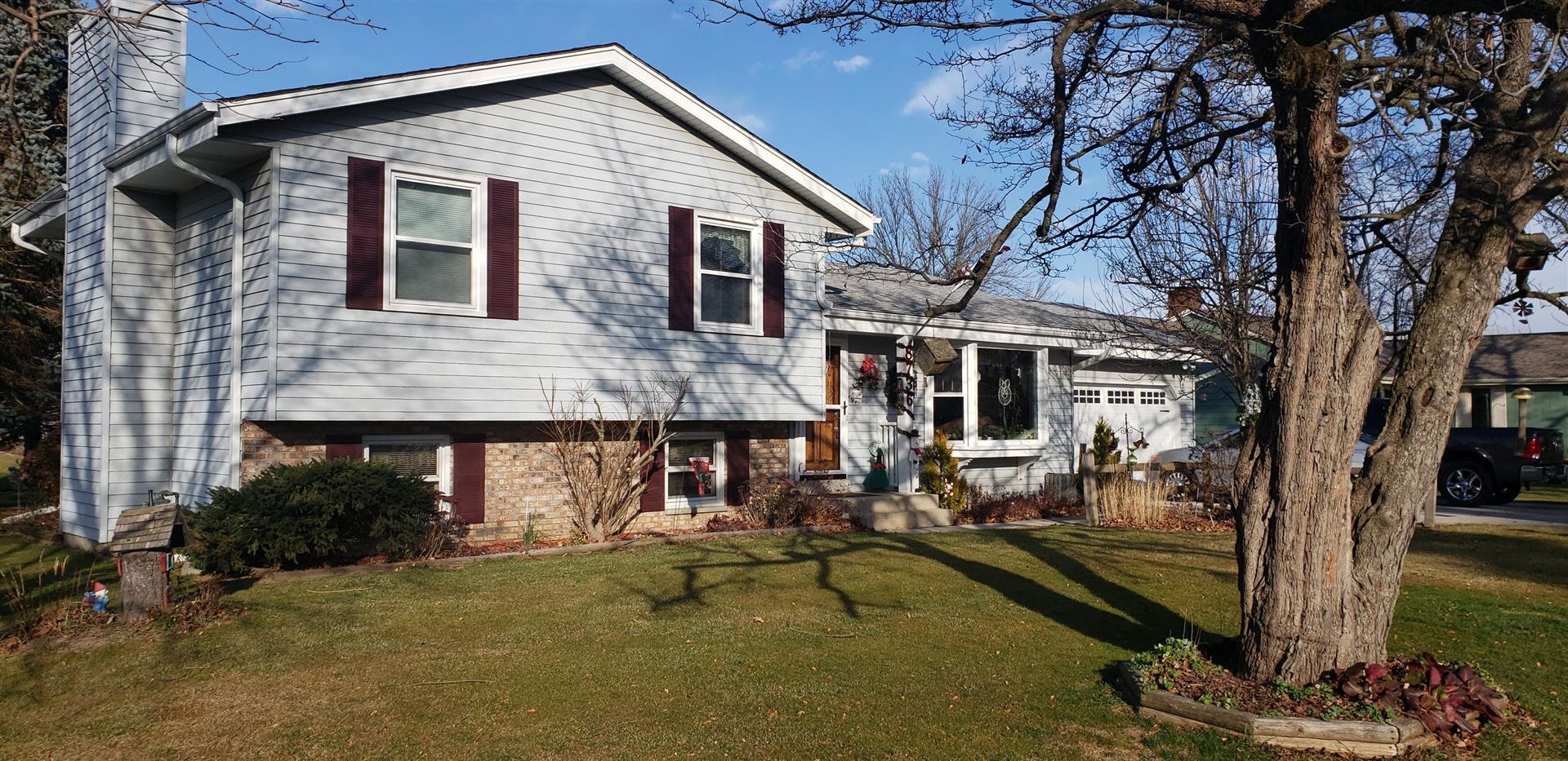 8736 Old Spring St, Mount Pleasant, WI 53406 - #: 1720490