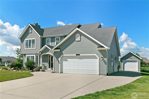 Photo of 9203 62nd Ct, Pleasant Prairie, WI 53158 (MLS # 1698491)