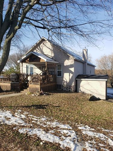 Photo of W5130 County Road U, Lyndon, WI 53073 (MLS # 1667497)