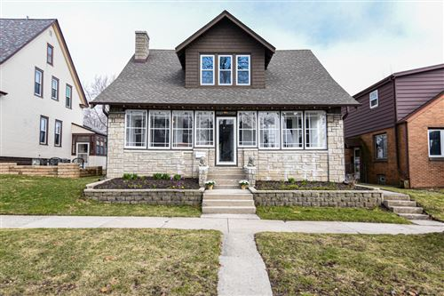 Photo of 3736 E Cudahy Ave, Cudahy, WI 53110 (MLS # 1681497)