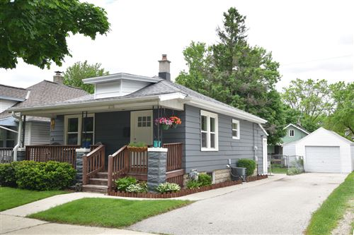 Photo of 6110 W Fairview Ave, Milwaukee, WI 53213 (MLS # 1691498)