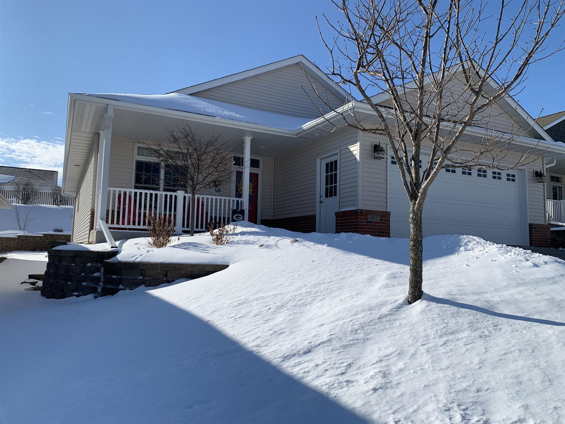 802 Maple Shade Dr, Holmen, WI 54636 - MLS#: 1723498