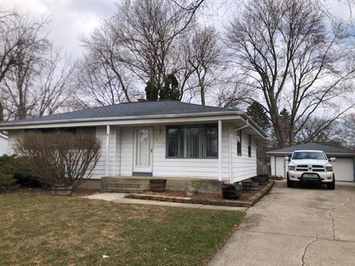 Photo of 8272 N 53rd St, Brown Deer, WI 53223 (MLS # 1682499)