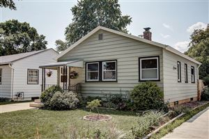 Photo of 3463 S Iowa Ave, Milwaukee, WI 53207 (MLS # 1655504)