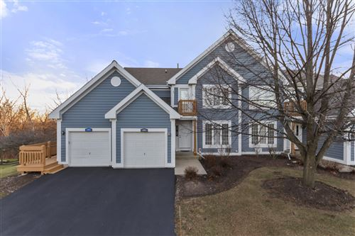 Photo of 973 Lakeland Dr #9-77, Geneva, WI 53147 (MLS # 1720504)