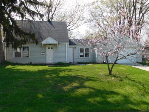 Photo of 3617 S 46TH STREET, Greenfield, WI 53220 (MLS # 1729504)