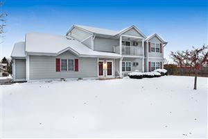 Photo of 808 Worthington Ct #A, West Bend, WI 53090 (MLS # 1667505)