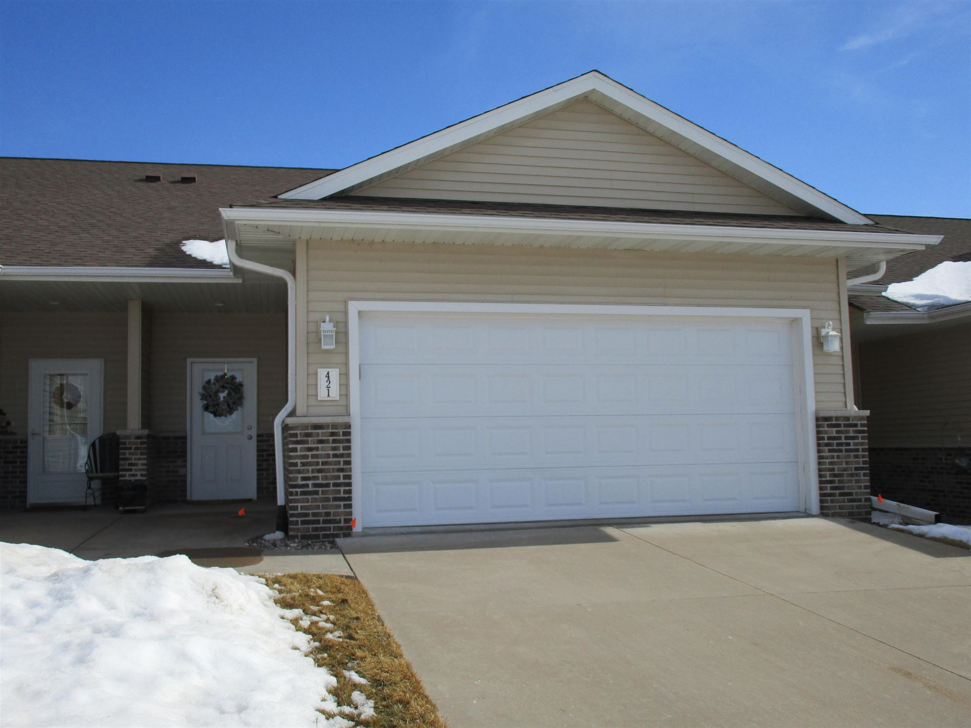421 Cherry Lane S, Holmen, WI 54636 - MLS#: 1728506