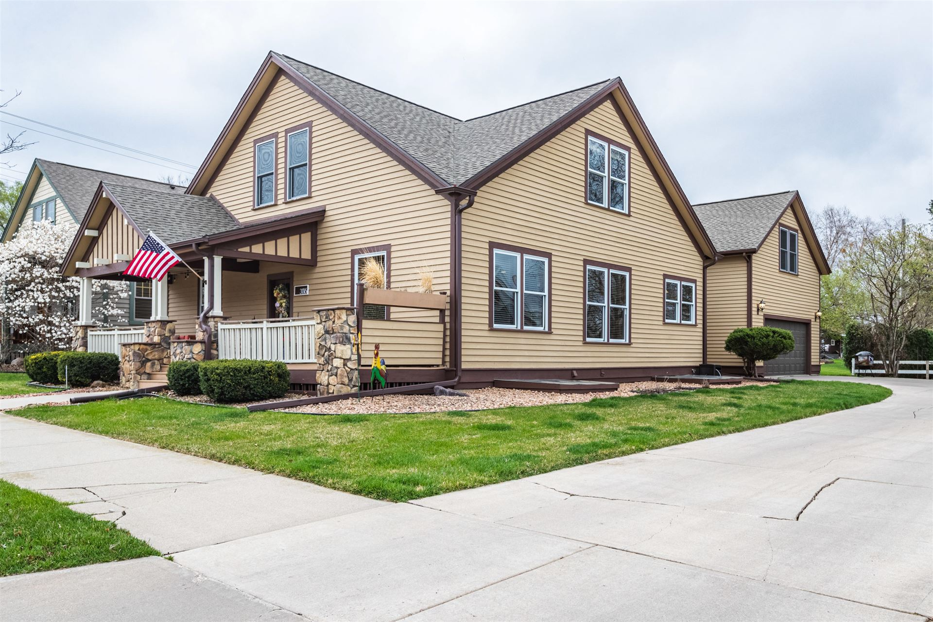 3116 Macharley Ln, La Crosse, WI 54601 - MLS#: 1735506