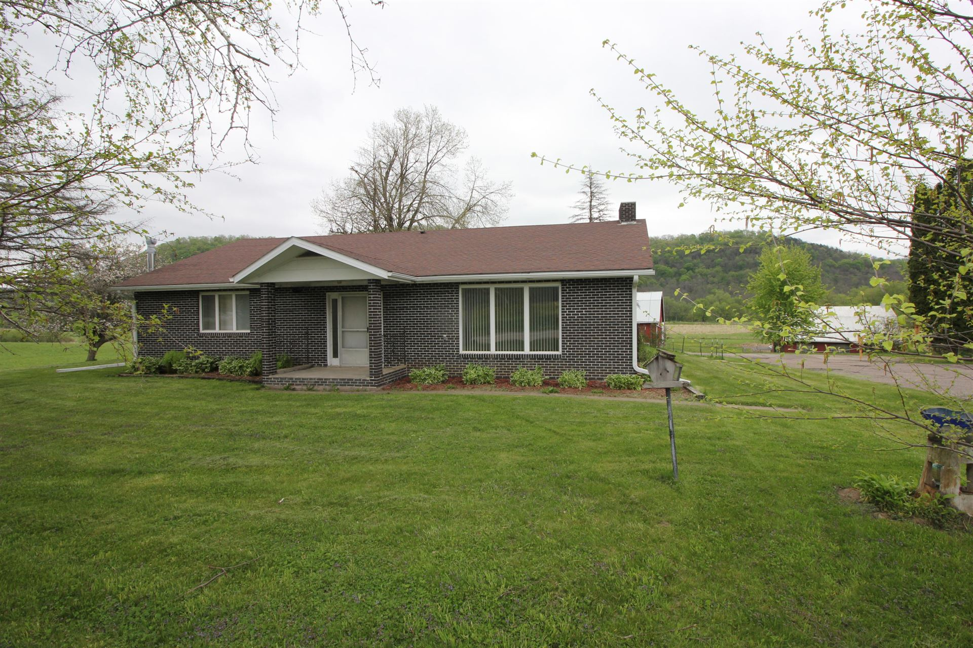 10643 State Highway 131, Forest, WI 54664 - MLS#: 1677507