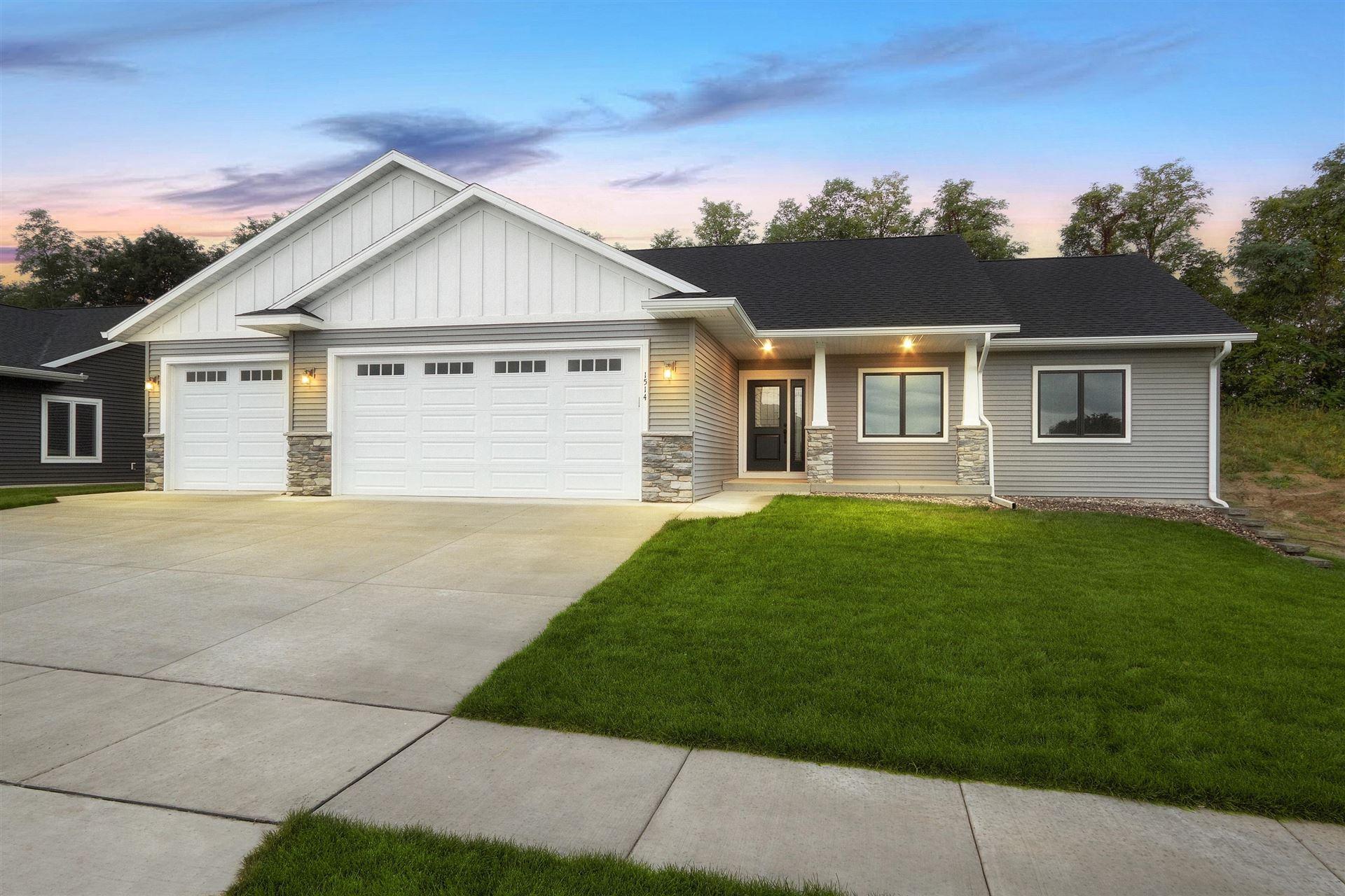 1514 Cherry Ln S, Holmen, WI 54636 - MLS#: 1704508