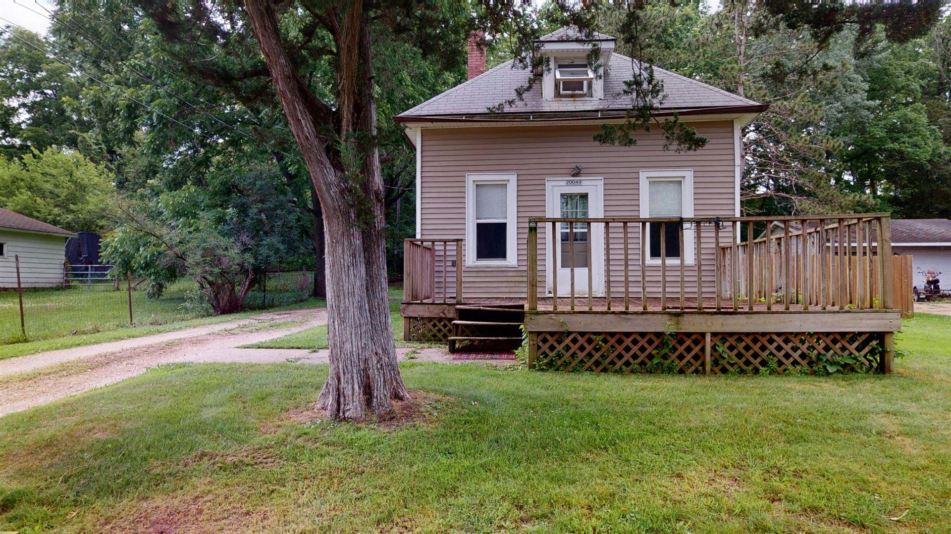 20049 Harris Rd, Galesville, WI 54630 - MLS#: 1749508