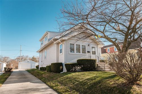 Photo of 1320 S 96th St, West Allis, WI 53214 (MLS # 1720510)