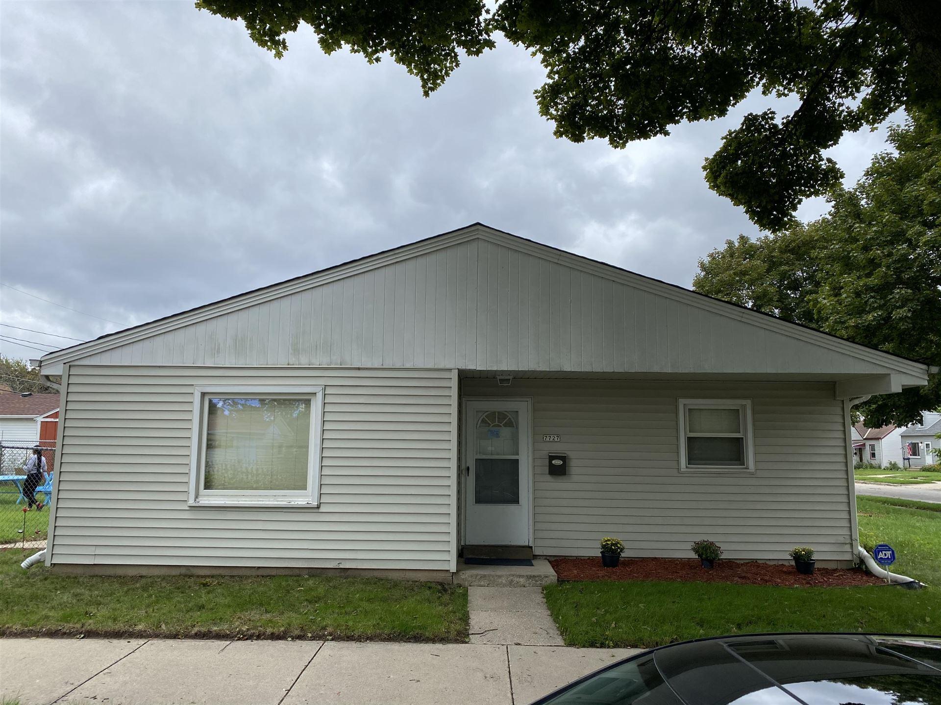 7727 W Townsend St, Milwaukee, WI 53222 - #: 1709510