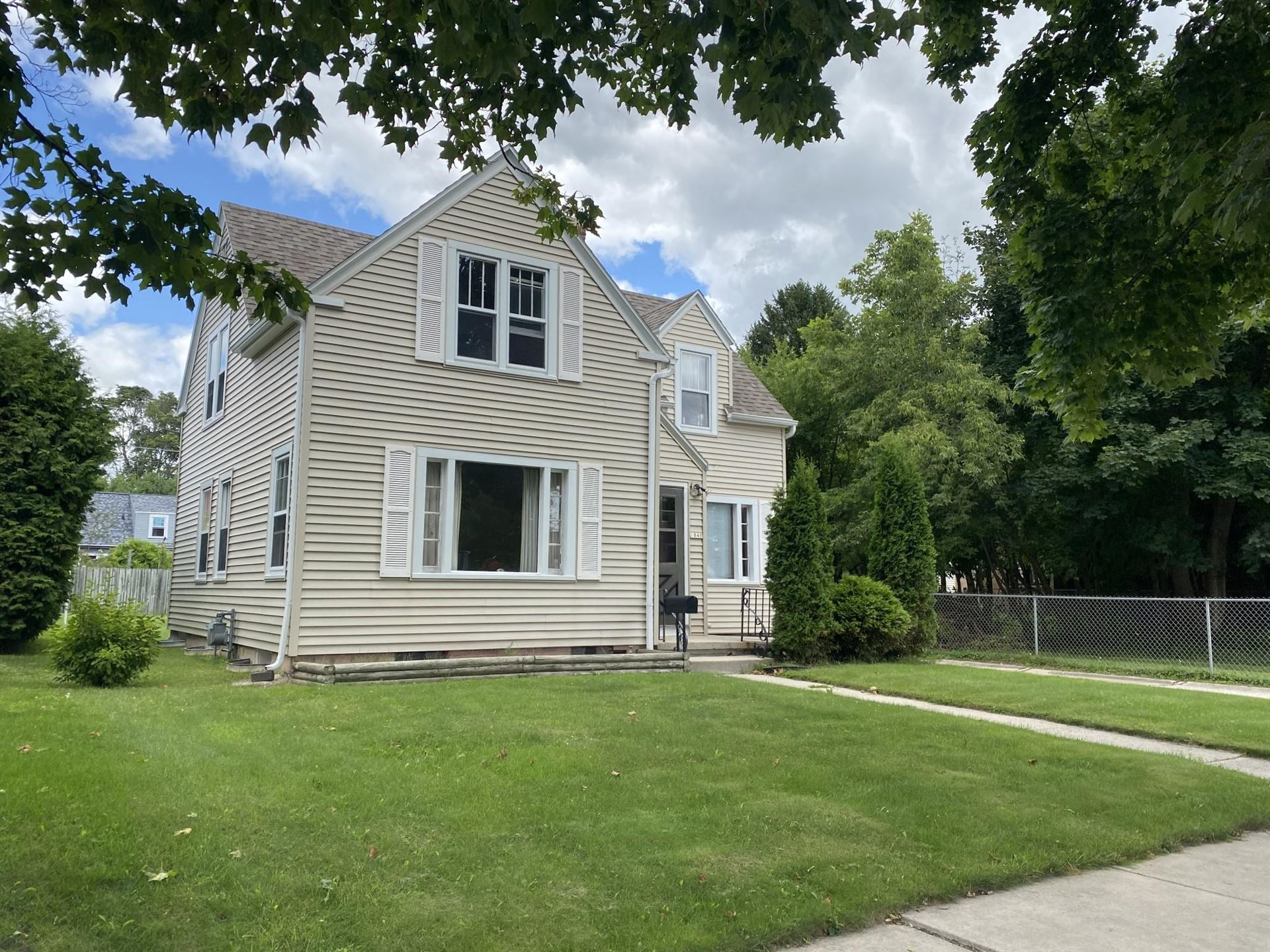 1848 Clermont St, Manitowoc, WI 54220 - #: 1702515