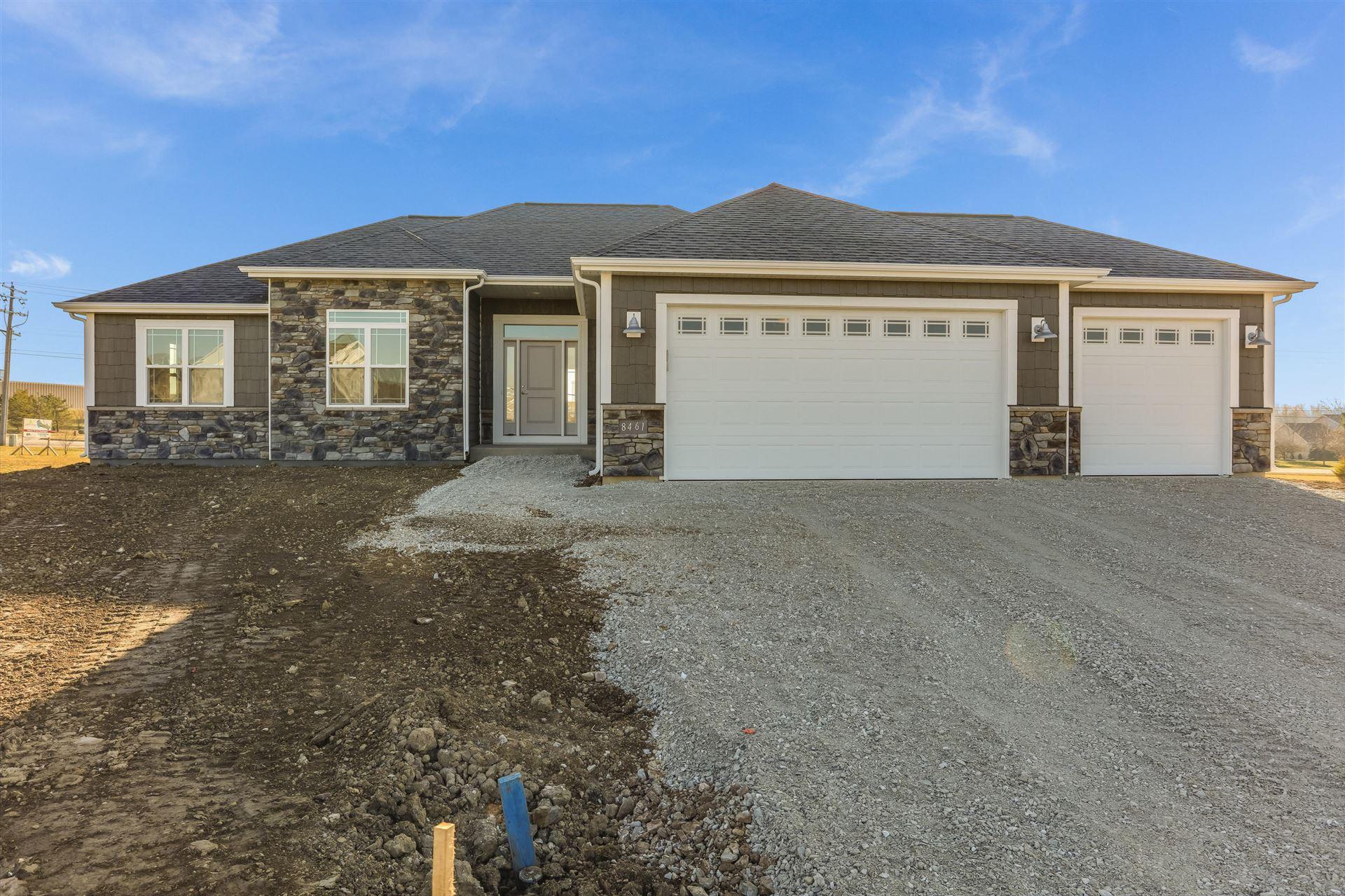 8461 Ridgeway Ct #Lt10, Pleasant Prairie, WI 53158 - #: 1707515
