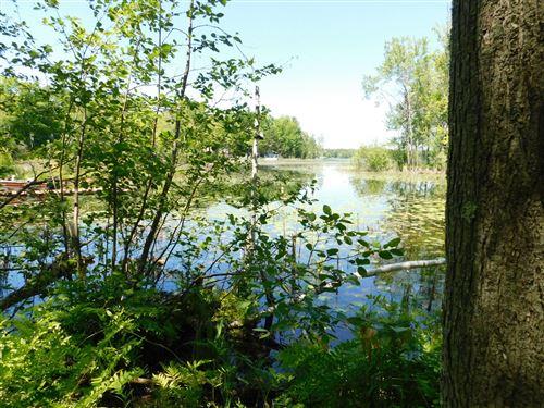 Photo of Lot # LEE LAKE Rd, Brazeau, WI 54161 (MLS # 1616516)