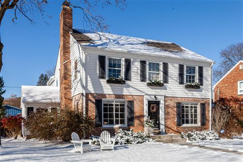 Photo of 6229 N Bay Ridge Ave, Whitefish Bay, WI 53217 (MLS # 1667516)