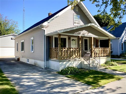 Photo of 1812 26th, Two Rivers, WI 54241 (MLS # 1764517)