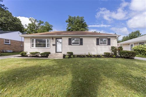 Photo of 2917 S 104th St, West Allis, WI 53227 (MLS # 1698518)