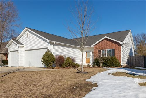 Photo of 536 Sand Dr., West Bend, WI 53095 (MLS # 1729518)