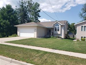 Photo of 3706 Mackert St, Manitowoc, WI 54220 (MLS # 1652519)